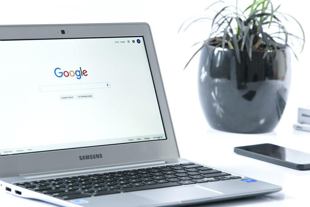 compute con google